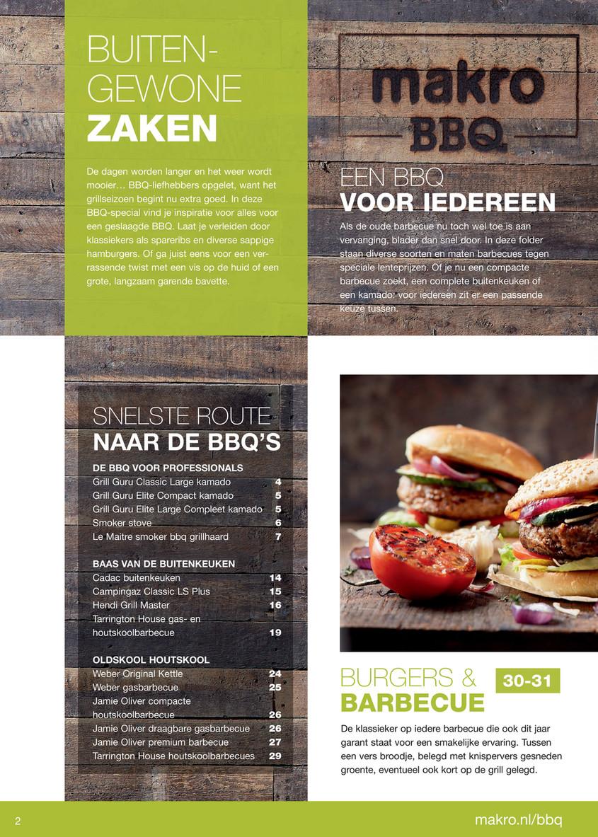 Reclamefolder.nl makro bbq week15 17 Pagina 4 5