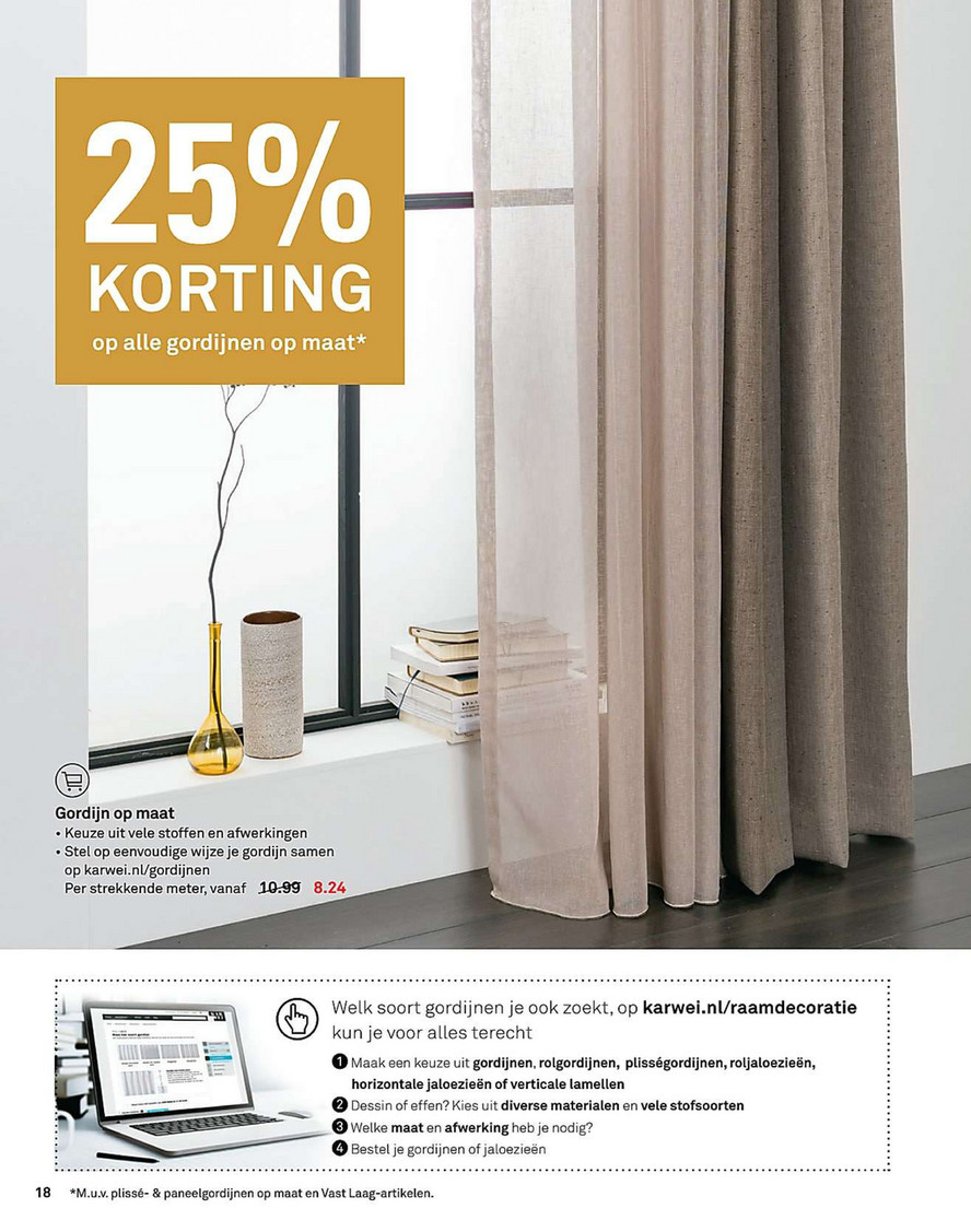 Reclamefolder.nl - karwei-week17-17 - Pagina 20-21