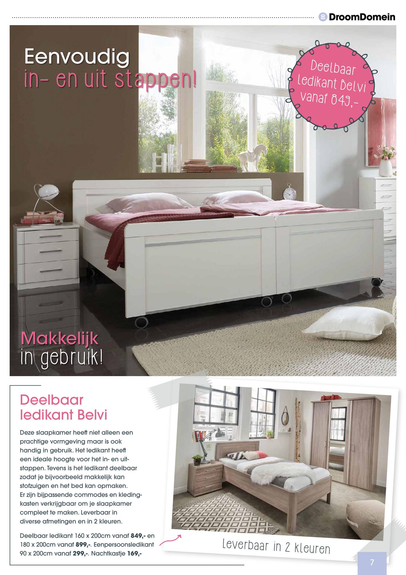 reclamefolder.nl - droomdomein-week21-17 - pagina 6-7, Deco ideeën