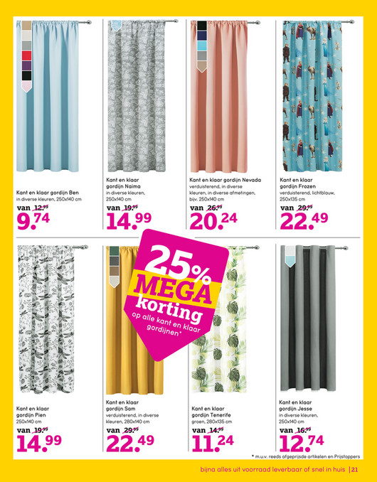 Reclamefolder.nl - leenbakker-week21-17 - Pagina 20-21