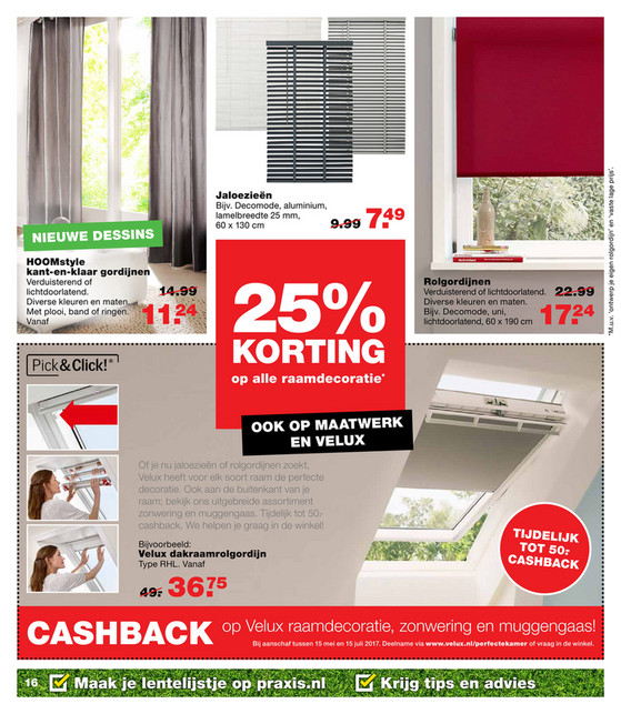 Reclamefolder.nl - praxis-week21-17 - Pagina 14-15