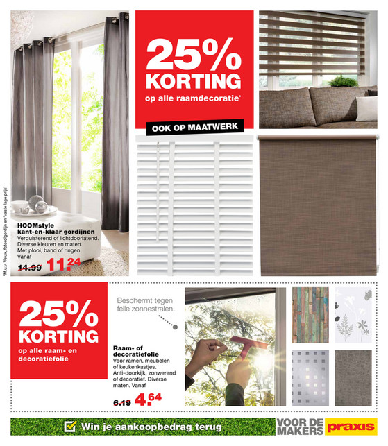 Reclamefolder.nl - praxis-week22-17 - Pagina 26-27