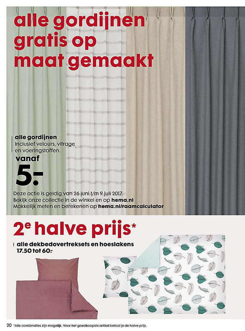 Reclamefolder.nl - hema-week26-17 - Pagina 20-21