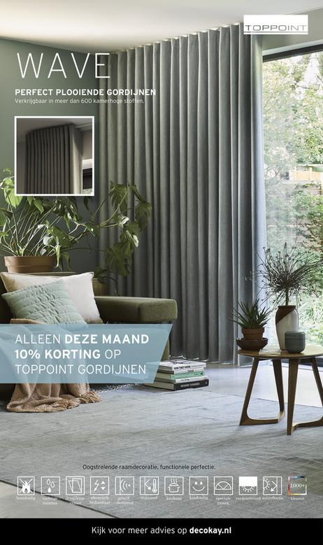 Stunning Gordijnen Toppoint Photos - Trend Ideas 2018 ...