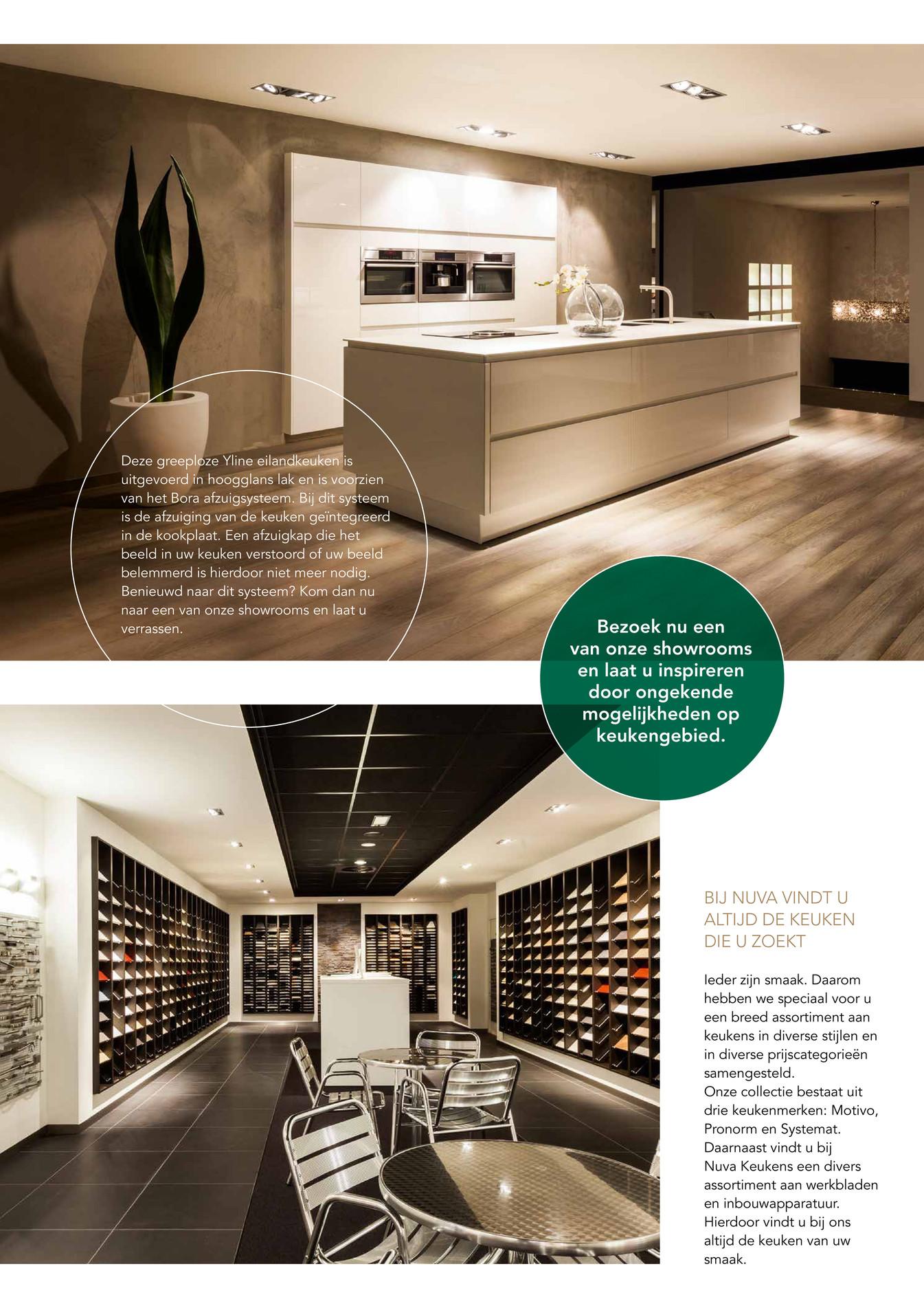 Reclamefolder.nl   nuva keukens week15   pagina 2 3